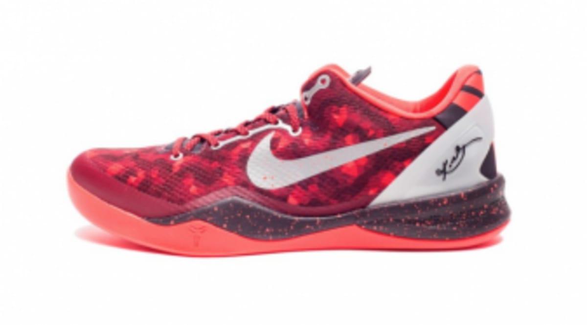 914cd37dea52 Nike Kobe 8 System