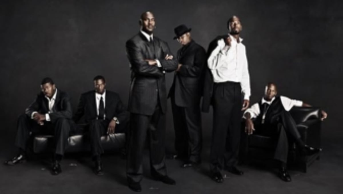 The Best Team Jordan Models of All-time | Sole Collector