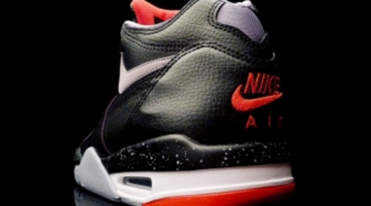 Nike Made These Look Even More Like Air Jordan 4s  36e03af79