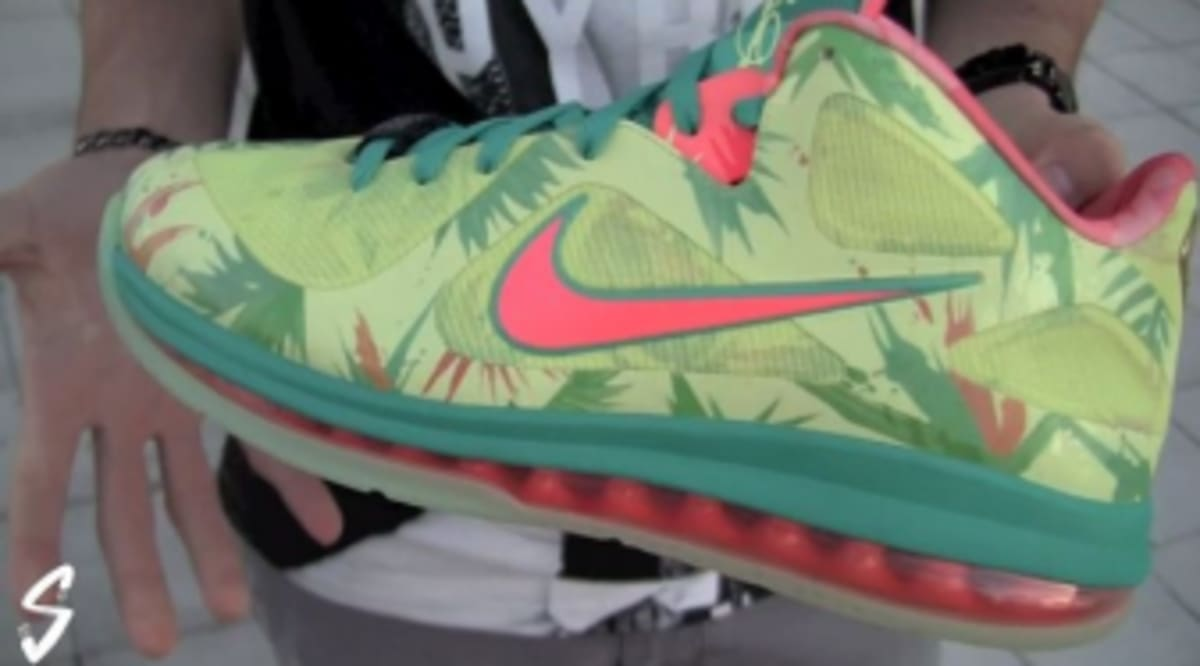 brand new 36ec0 33f59 Nike LeBron 9 Low