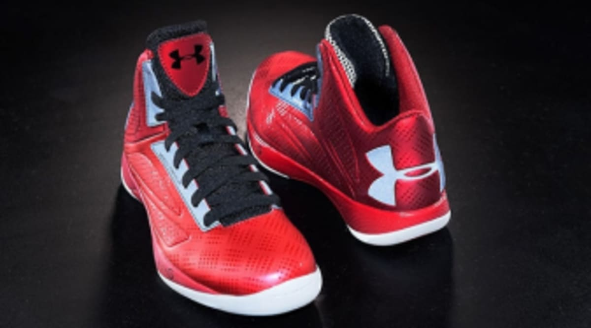 new product fa0d8 516b9 Under Armour Micro G Torch Available