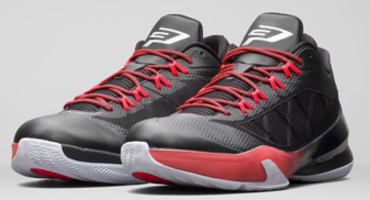 timeless design 91c80 fb203 Jordan Brand Officially Introduces the Jordan CP3.VIII   Sole Collector