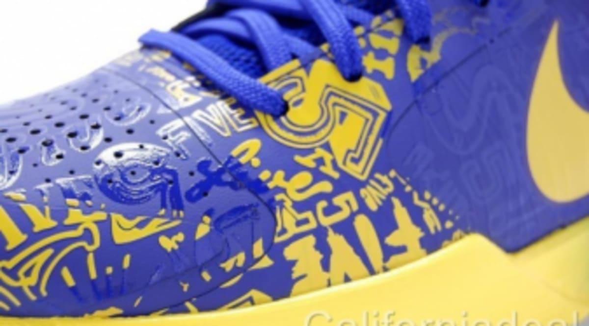 brand new f933d cc9af Nike Zoom Kobe V -