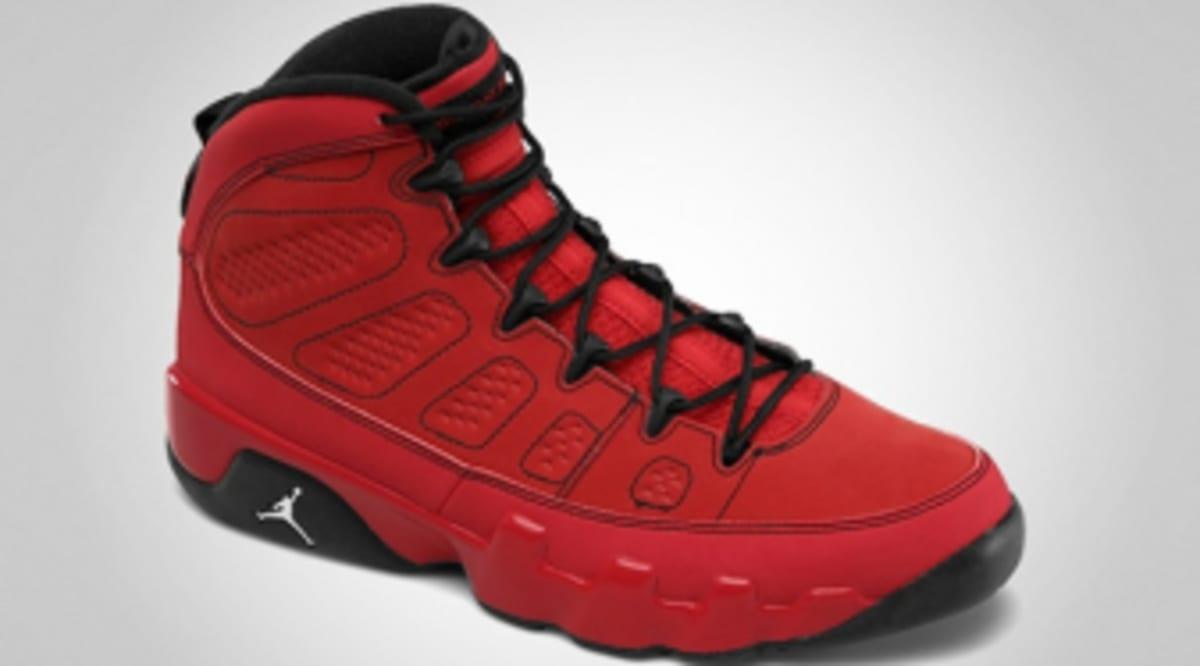 huge discount e6532 ecb64 Air Jordan 9 Retro