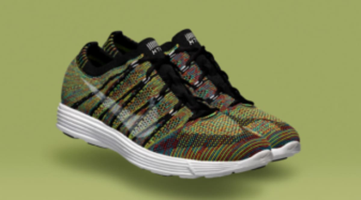 Nike HTM Flyknit Trainer -