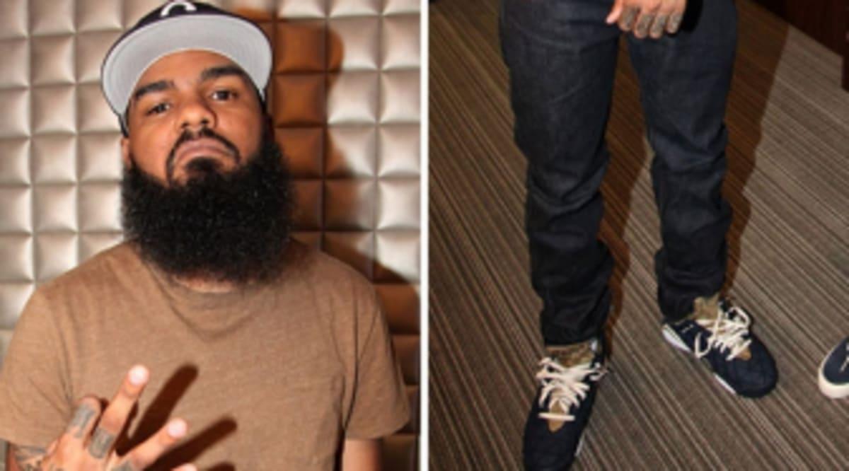 Celebrity #SneakerWatch (Week 1 – February)     YoMZansi