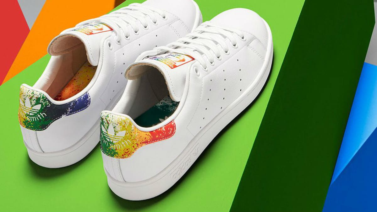 low priced 519a0 d4f89 adidas Originals Pride Pack 2016  Sole Collector