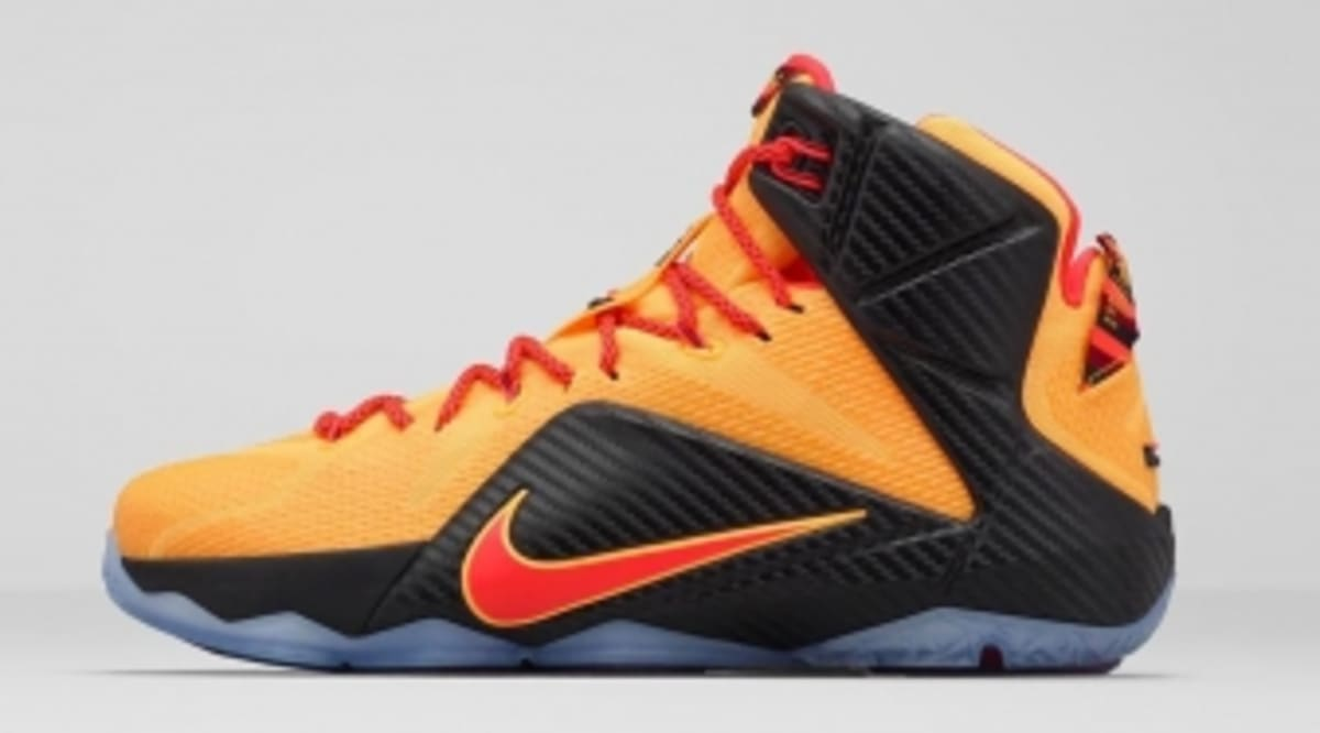 b079be5987c How to Buy the  Witness  Nike LeBron 12 on Nikestore
