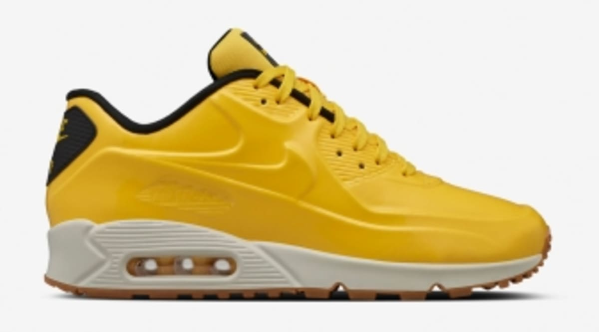buy online 0f932 6fe46 Nike s Very Loud Air Max 90 VT Style   Sole Collector