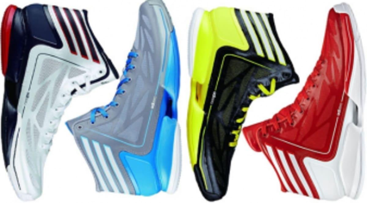 1848c184eec76 adidas adiZero Crazy Light 2 - Upcoming Colorways