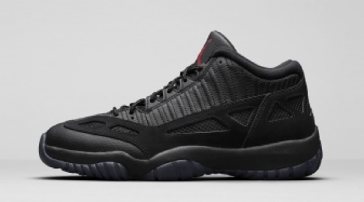 info for 9dacd 56d9e The  Referee  Air Jordan 11 Low IE Release Is Finally Near   Sole Collector