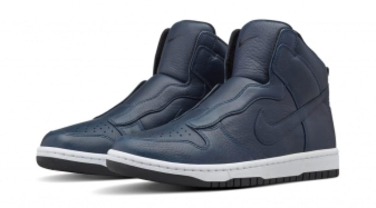 size 40 4eba5 5872d Nike Loses Laces Again on Sacai Collab | Sole Collector