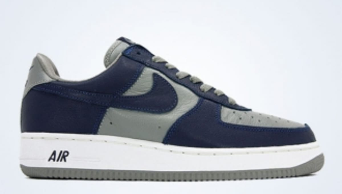 quality design c4301 e76bf 10 Things That Make For A Great Air Force 1   Sole Collector