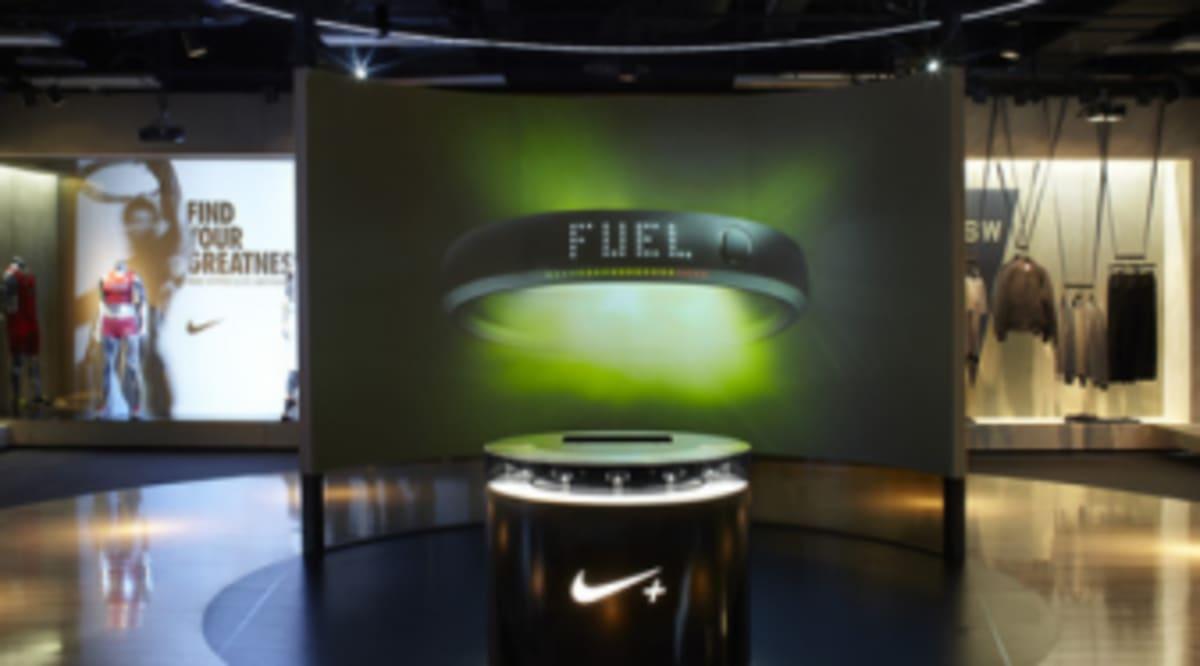 The Nike House of Innovation Opens at Selfridges  0ecad0edb