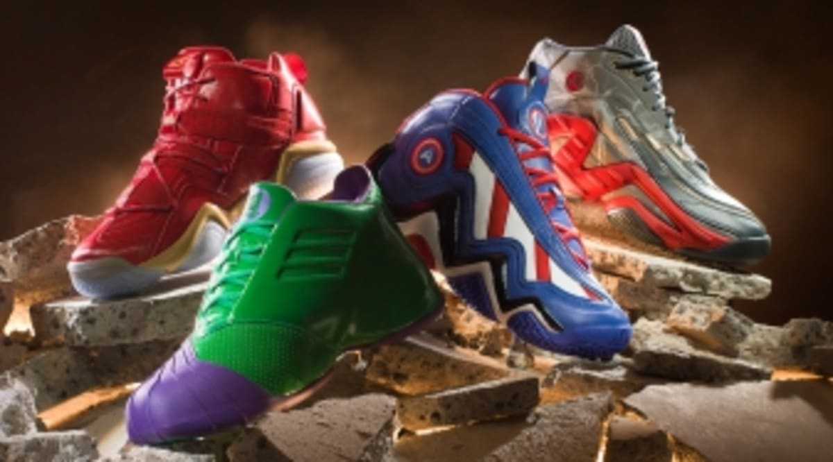 b818abf5a4f0c Release Date  Avengers x adidas  Avengers  Age of Ultron  Collection ...