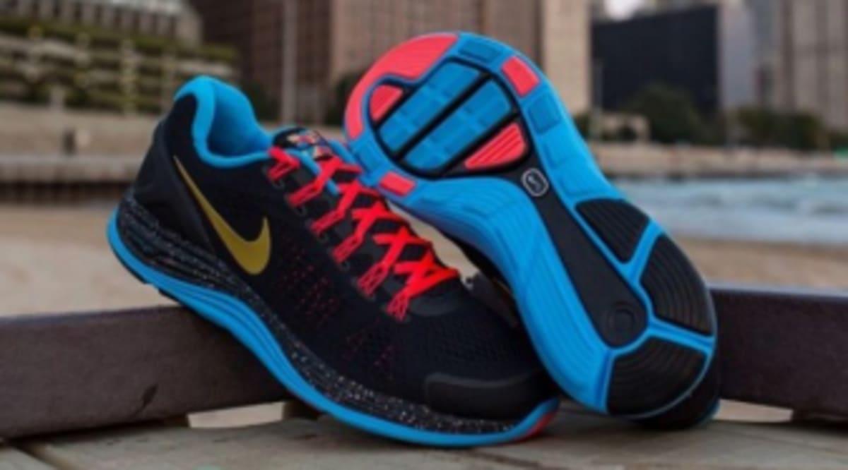 low priced b8577 2d2cf Nike LunarGlide+ 4