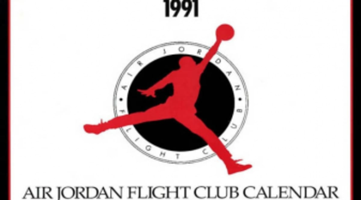 fight air jordan club logos