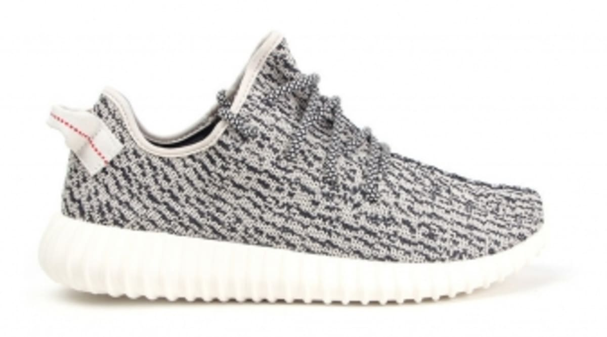 Yeezy Kid Shoes Size