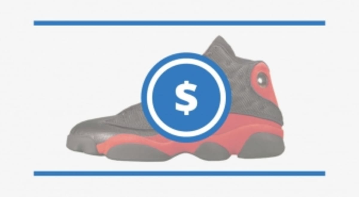 c77bcca0e120f2 The Air Jordan 13 Price Guide