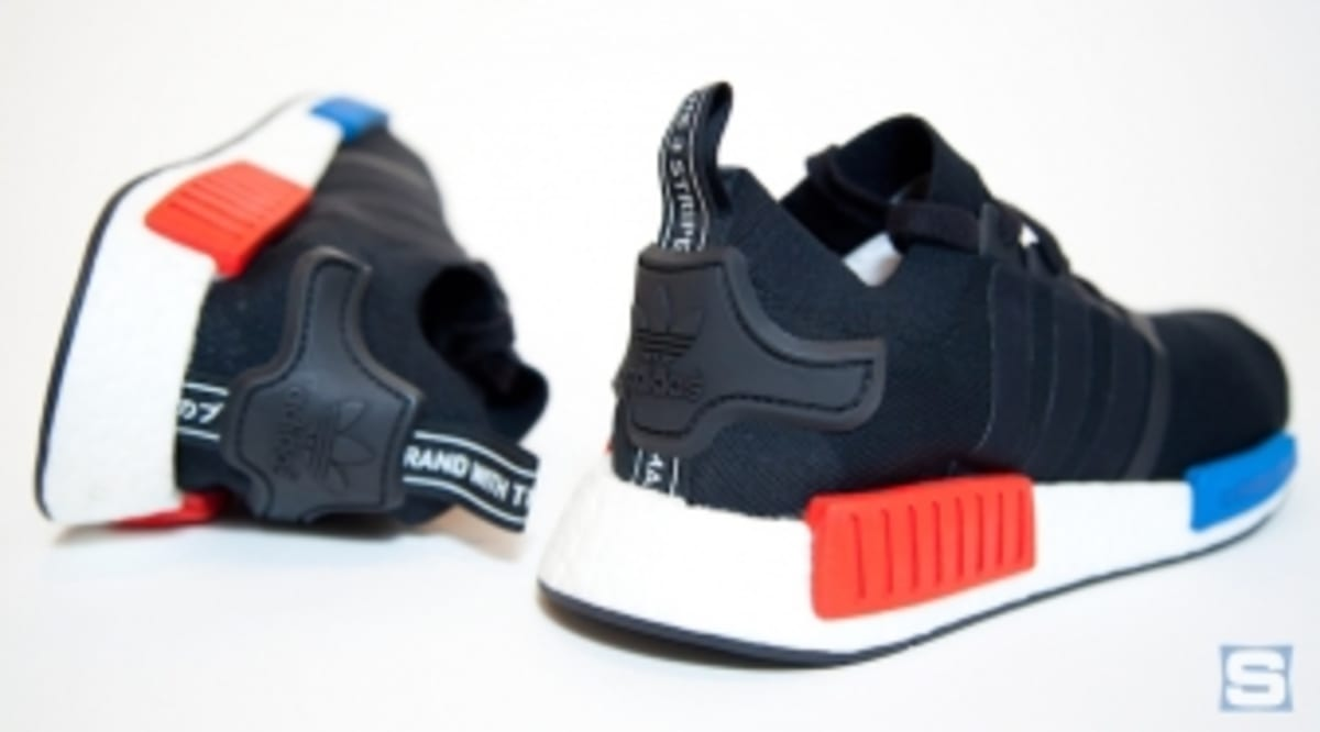 ecfcda396 5 Things You Need to Know About adidas NMD