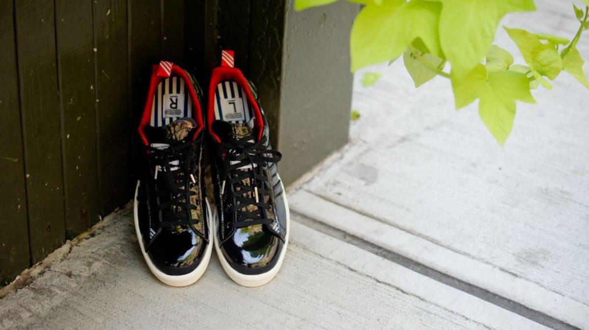 sports shoes 50e77 165d2 Bedwin x adidas Originals Campus 80s   Sole Collector