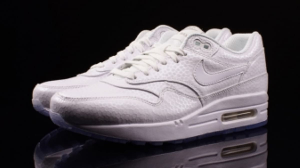 652c6b5cb118 Nike Sportswear s  White on White  Campaign Continues. This time it s the  Air ...