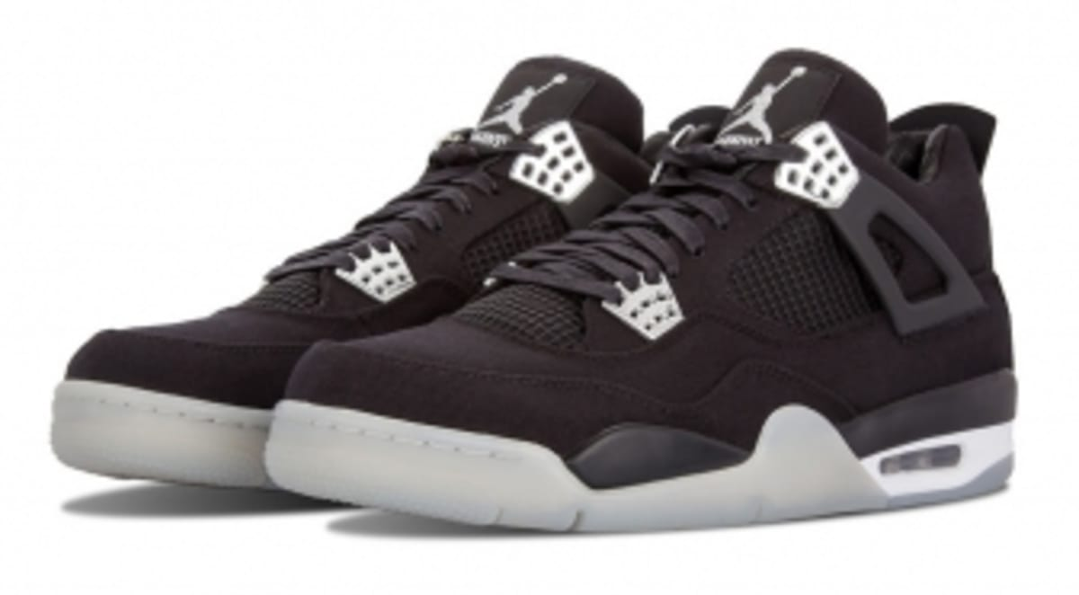 d3a6c82e49d Here s How Much Every Eminem x Carhartt x Air Jordan 4 Sold For on eBay