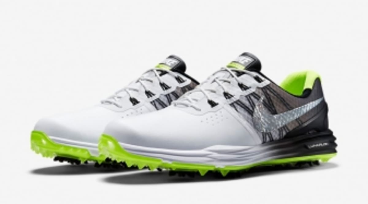 best website f442d 83ef3 Nike Just Released a Rory Mcilroy Golf Shoe for the Final Round of The  Masters   Sole Collector