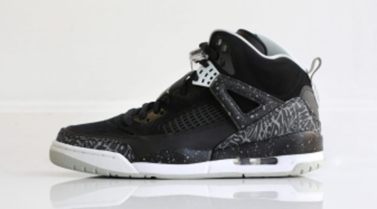 new product a8b0f c7dc2 Another Batch of 'Oreo' Jordan Spizike Photos | Sole Collector