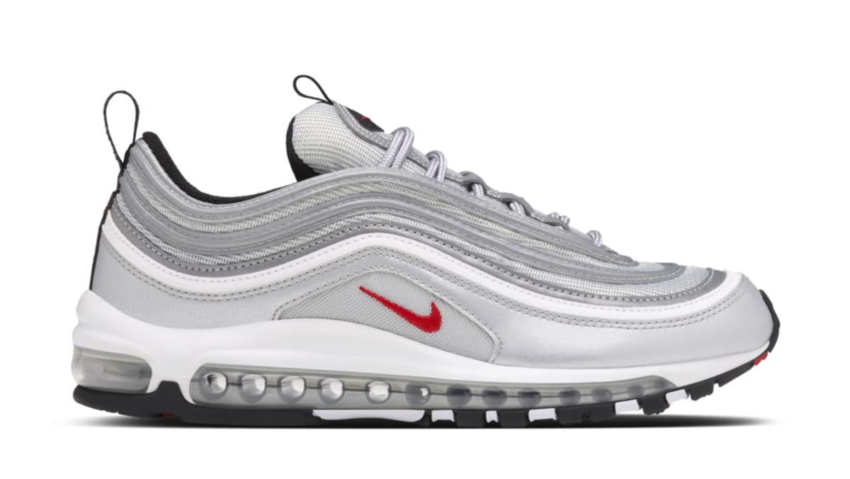 Forno casetta Infortunarsi  Nike Air Max 97 | Nike | Sole Collector