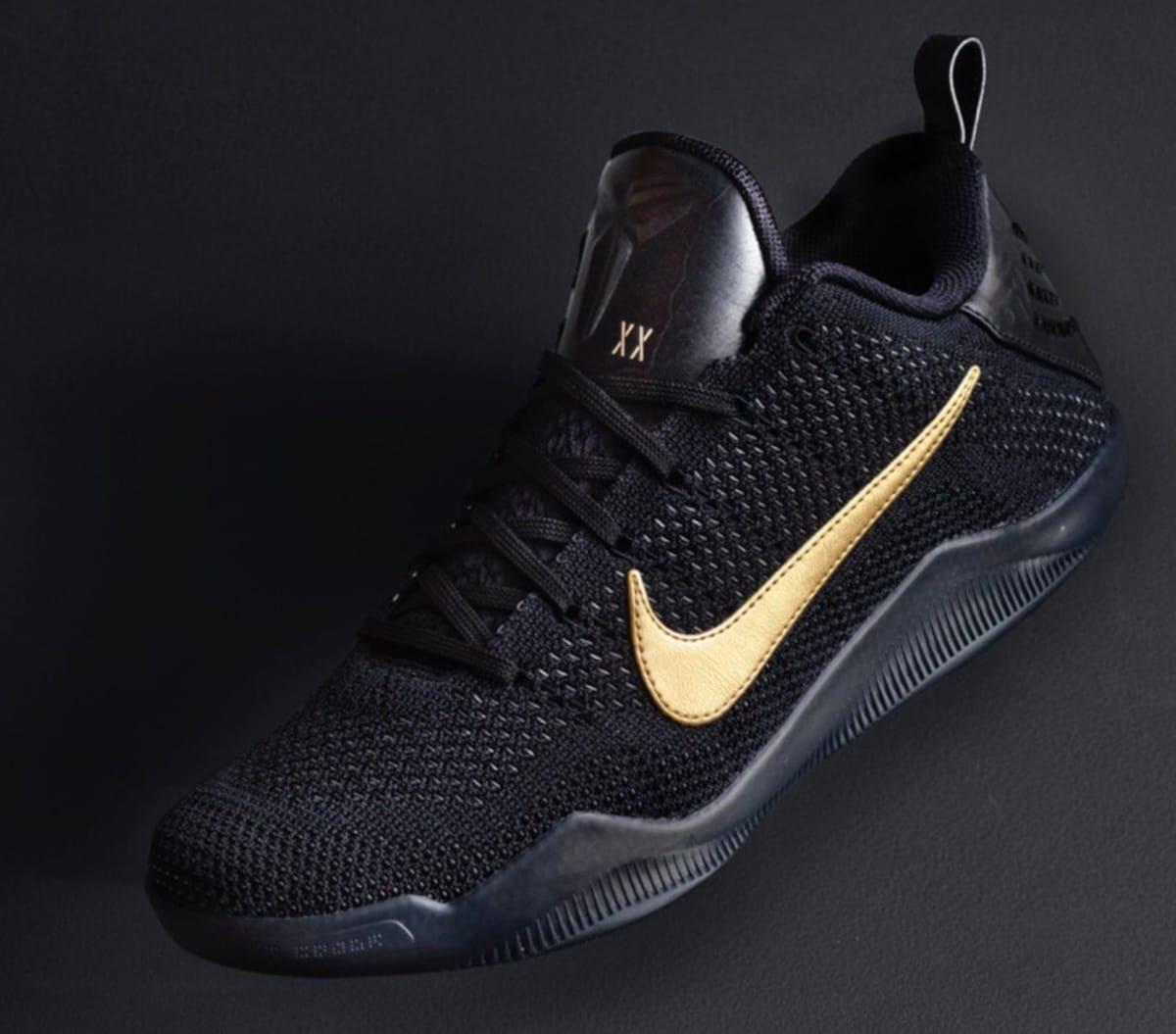 Nike Kobe Bryant Last Game Sneakers | Sole Collector