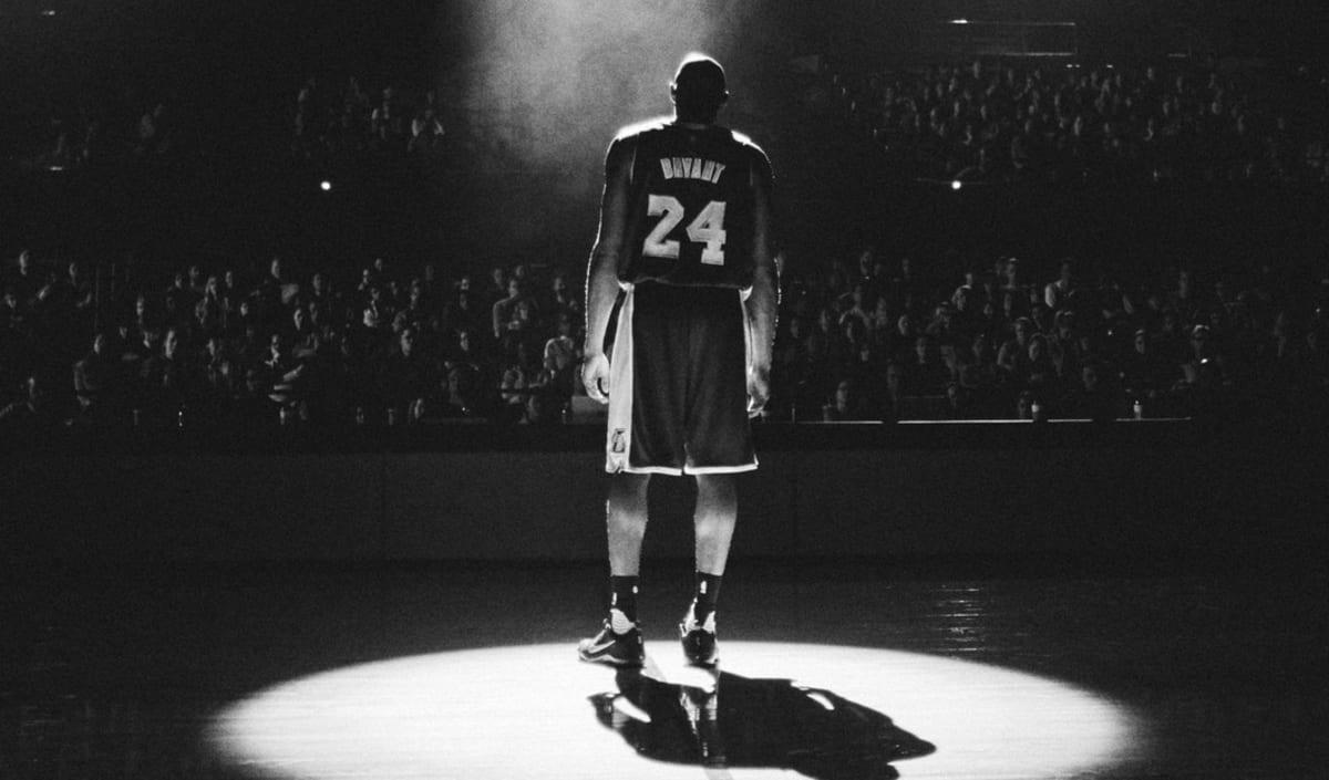 Nike Kobe Mamba Day Generator | Sole Collector