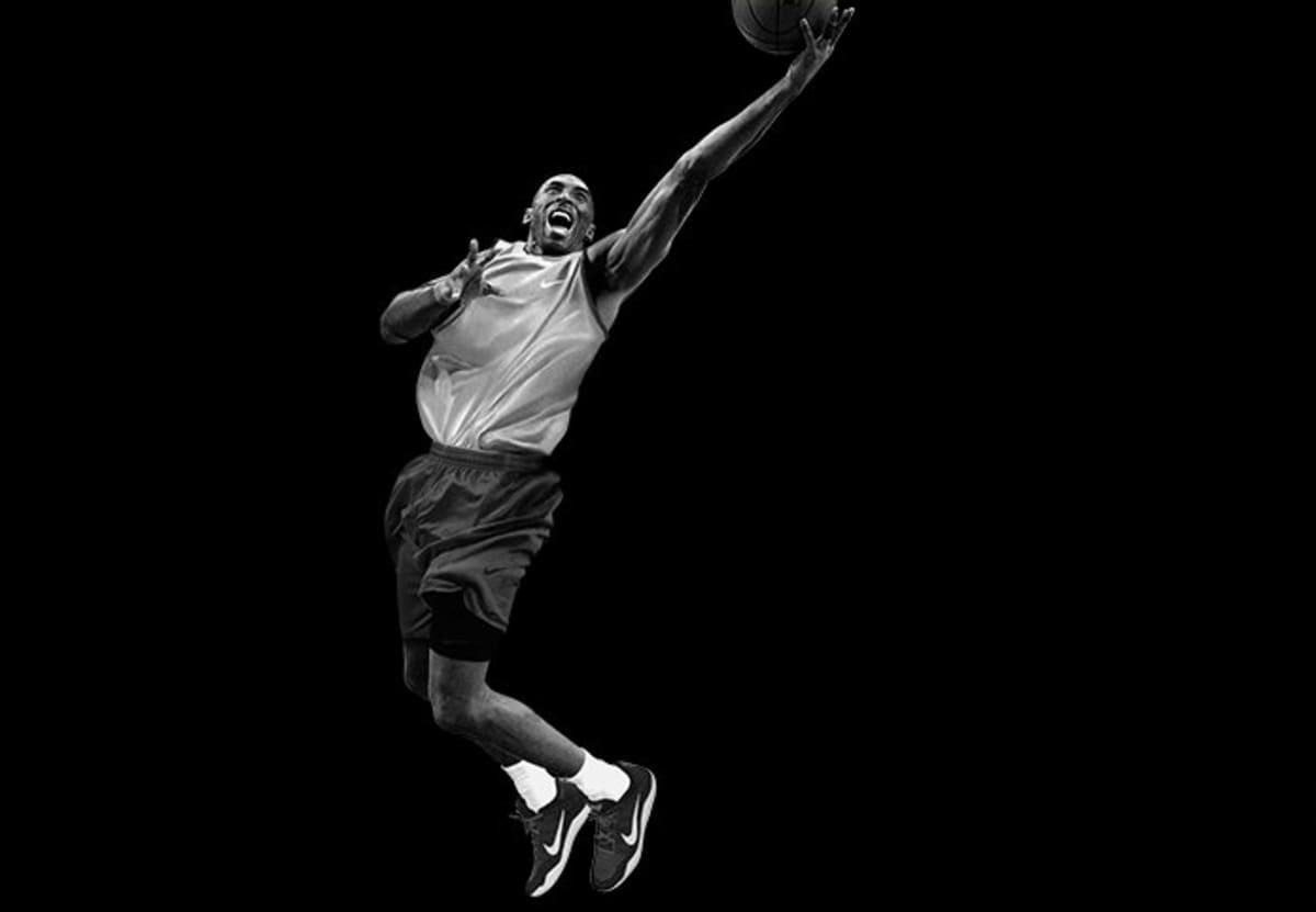 Kobe Bryant Nike European Tour