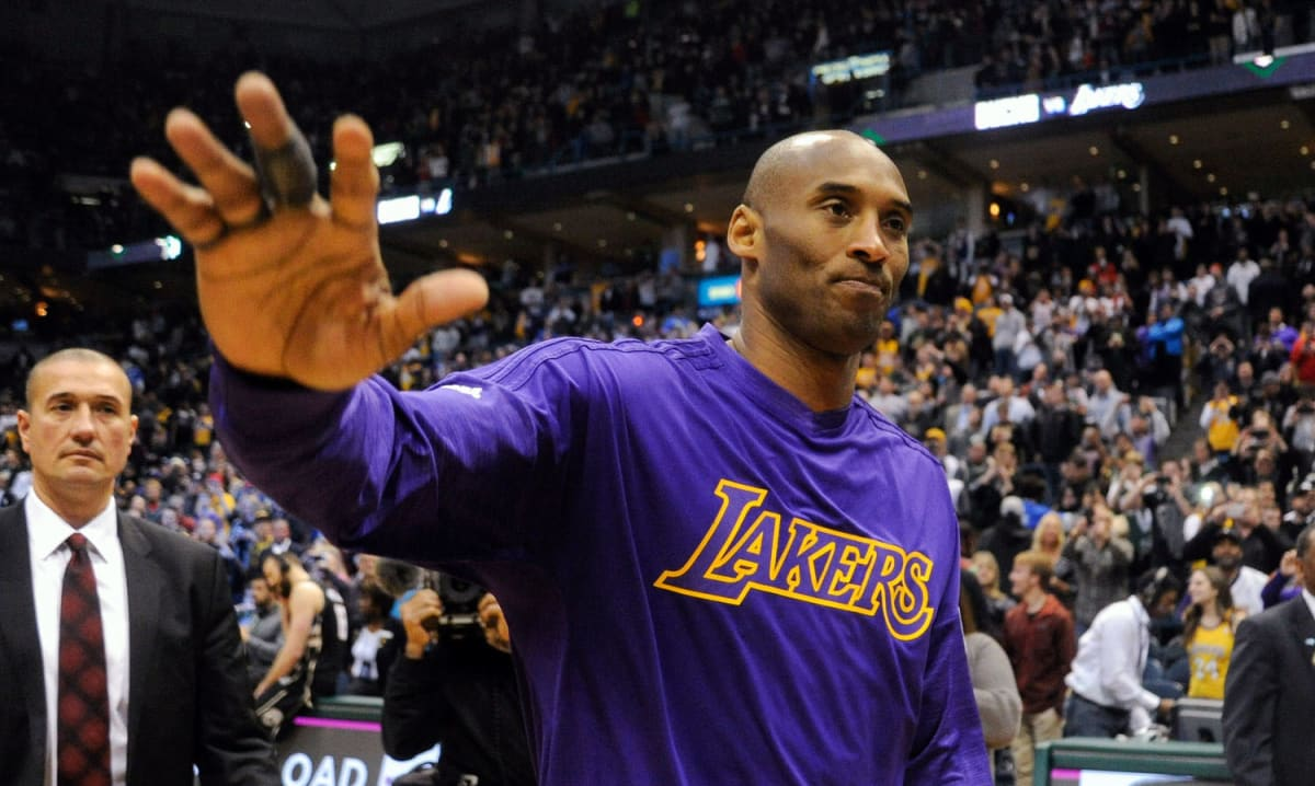 Every Nike Sneaker Kobe Bryant Has Ever Worn Is Coming Back