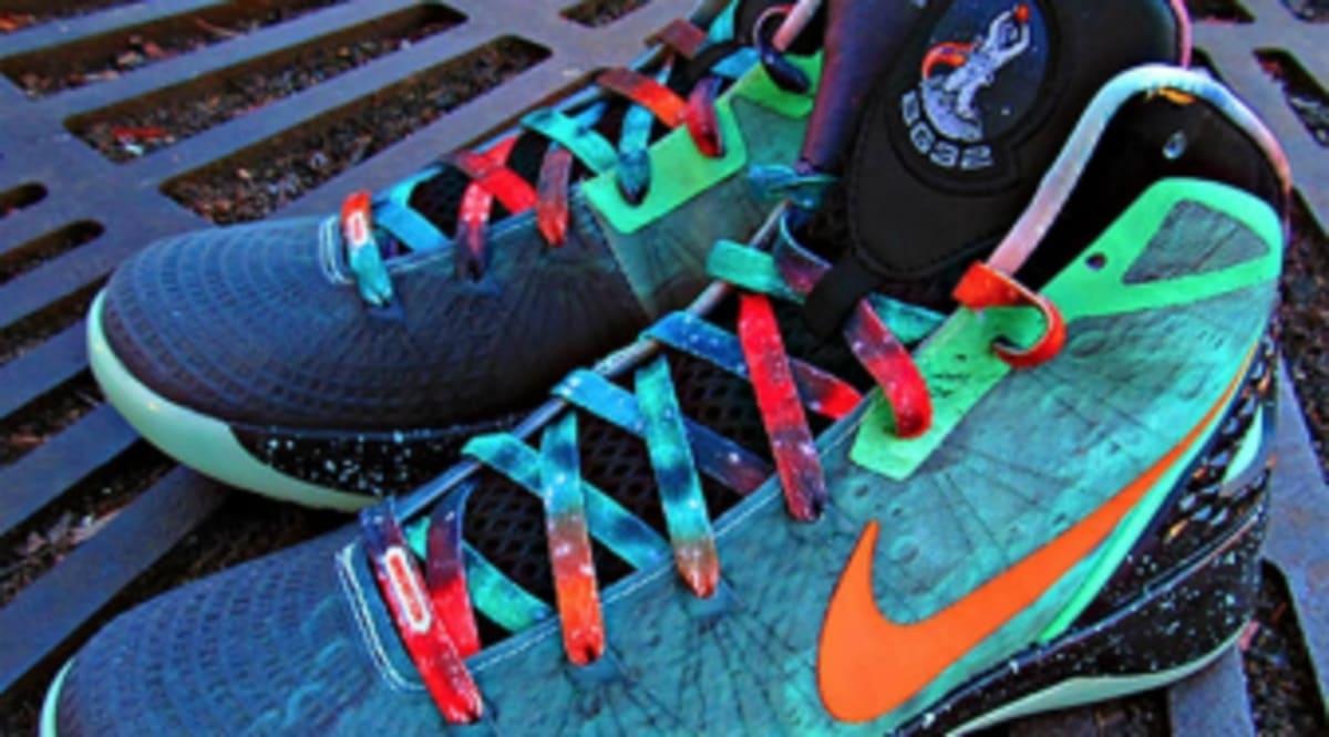 a80fdcf805d3 Nike Zoom Hyperdunk 2011 Supreme - Blake Griffin