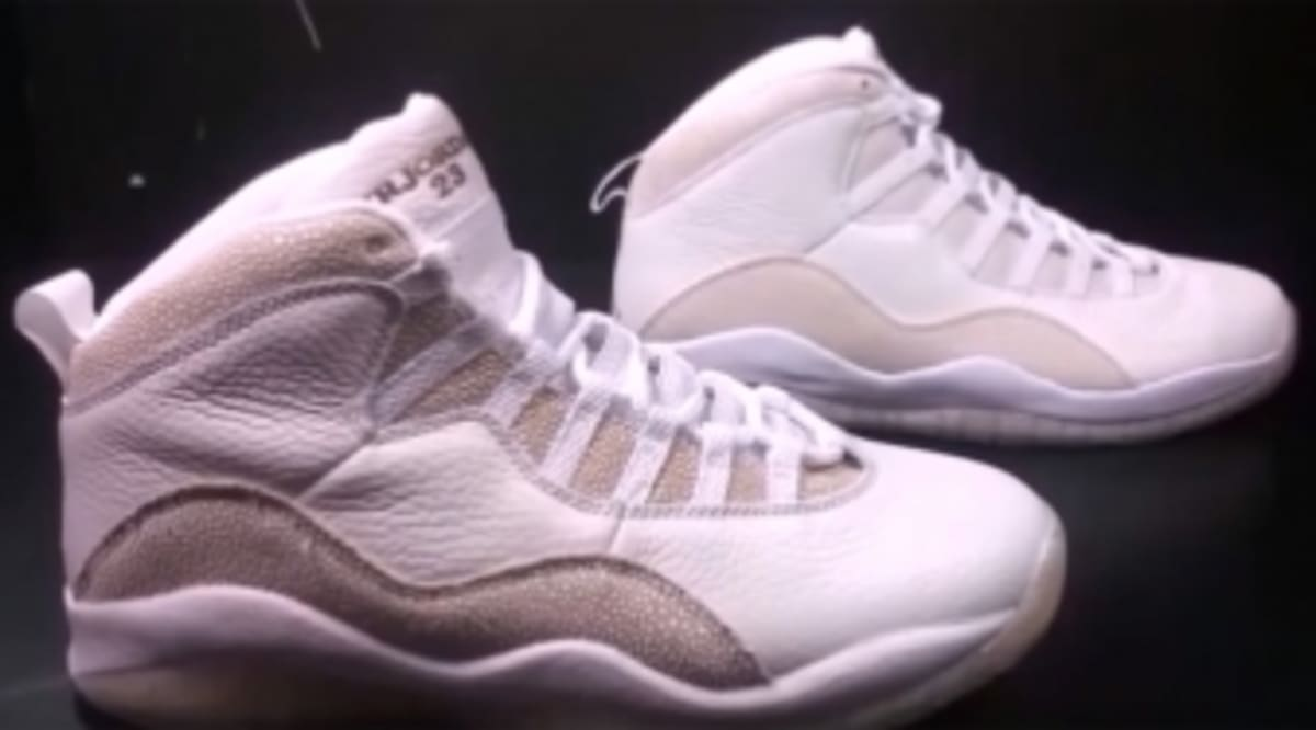 70b4568e069c5 This Video Shows You How To Tell If Your  OVO  Air Jordan 10s Are Real or  Fake