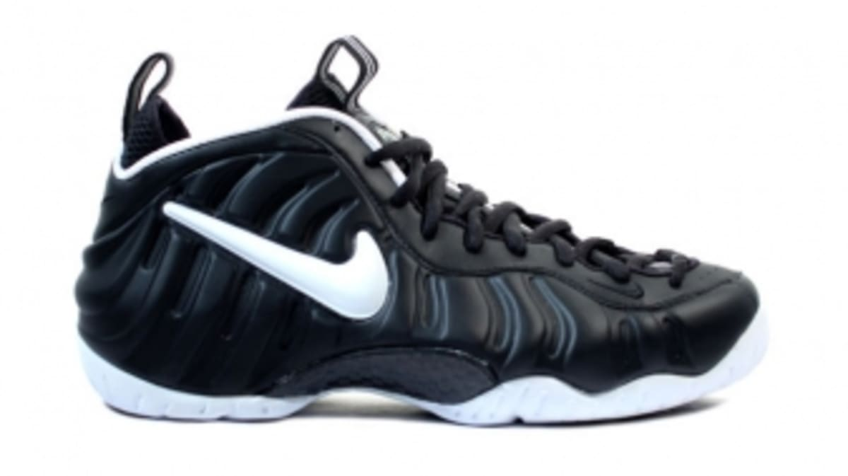 b57115fc4716a6 Nike Bringing Back  Dr. Doom  and  Carolina  Foamposites