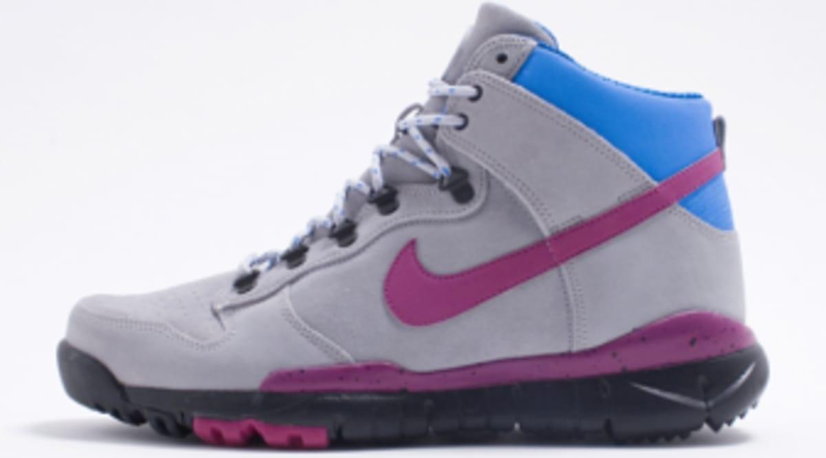 buy popular b4944 38c09 Stussy x Nike Dunk High OMS