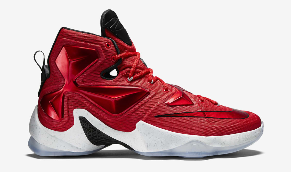 Size Up Or Down On Basketball Shoes