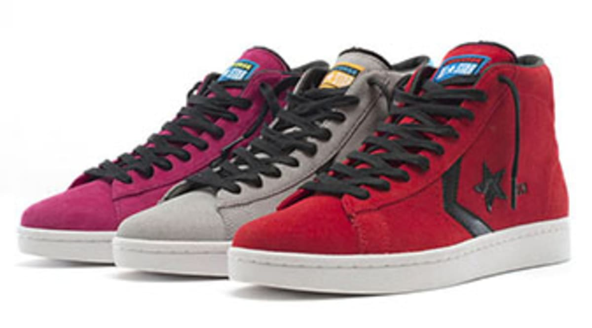 484c68f4666f Converse Launches Pro Leather World Basketball Festival Collection ...