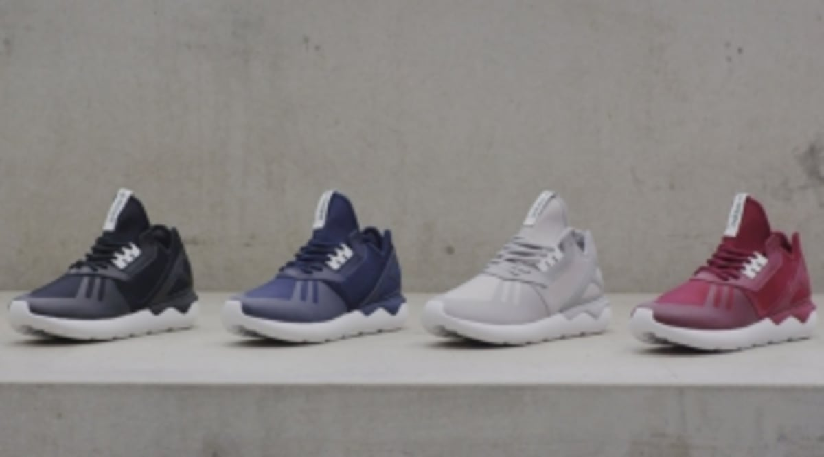 cheap for discount 76846 fb606 An Official Look at the First 4 Colorways of the adidas Tubular