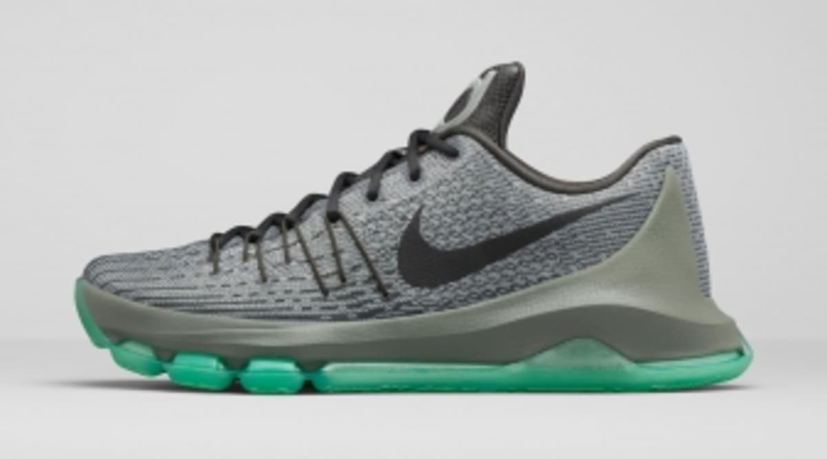 14b213f4bc80 Kevin Durant Unveils His Next Nike Sneaker Release