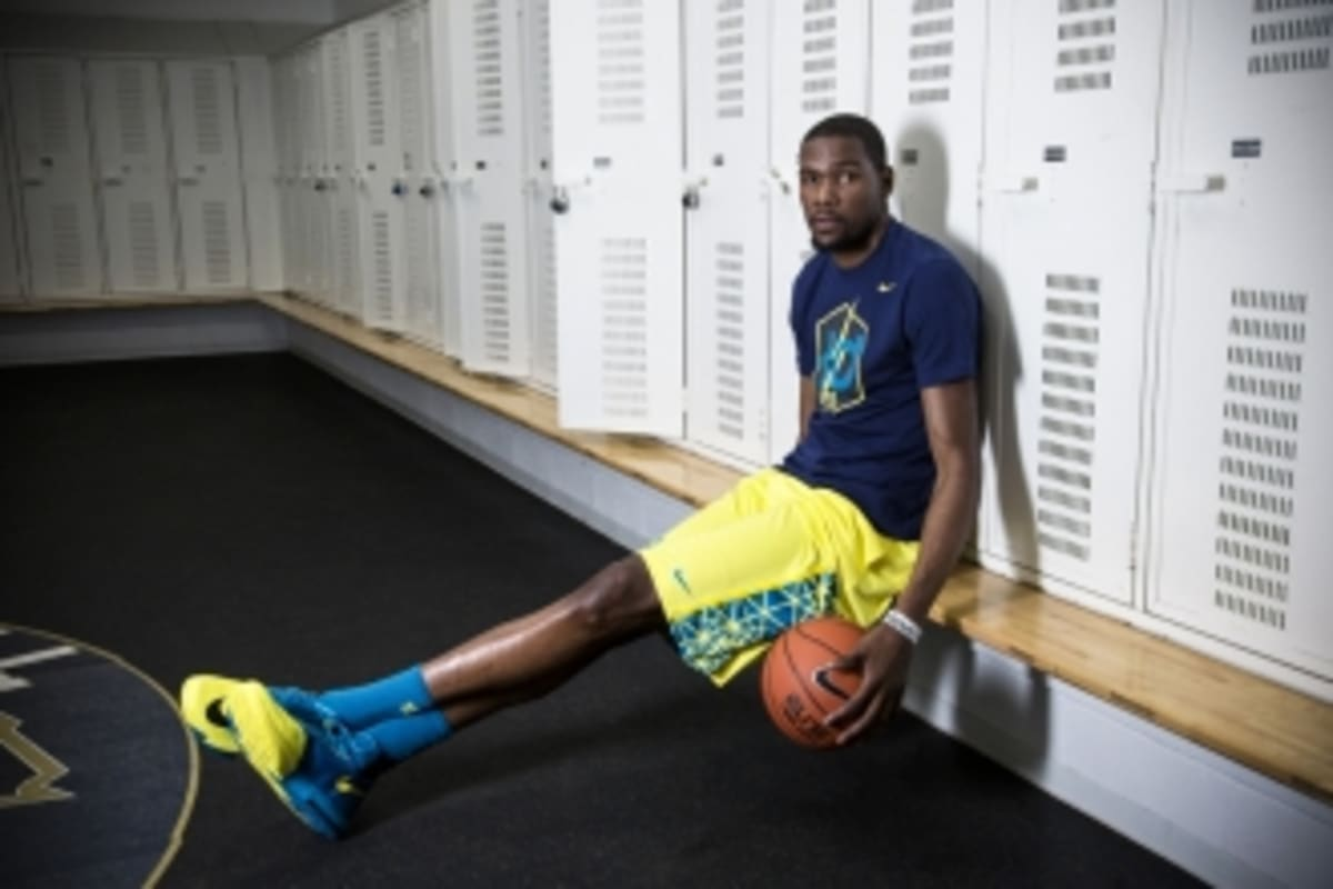 innovative design 6de09 35262 Interview    Kevin Durant And The Journey Of Success