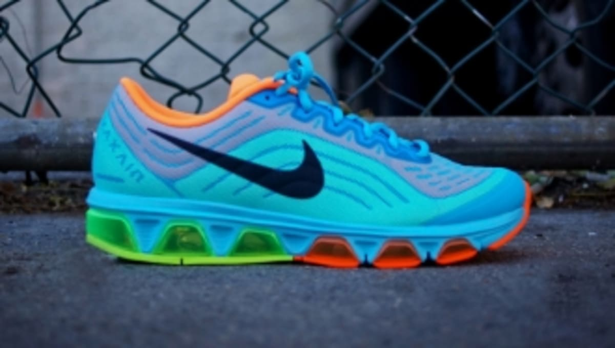 e649d49f9f Nike Air Max Tailwind 6 // First Look   Sole Collector