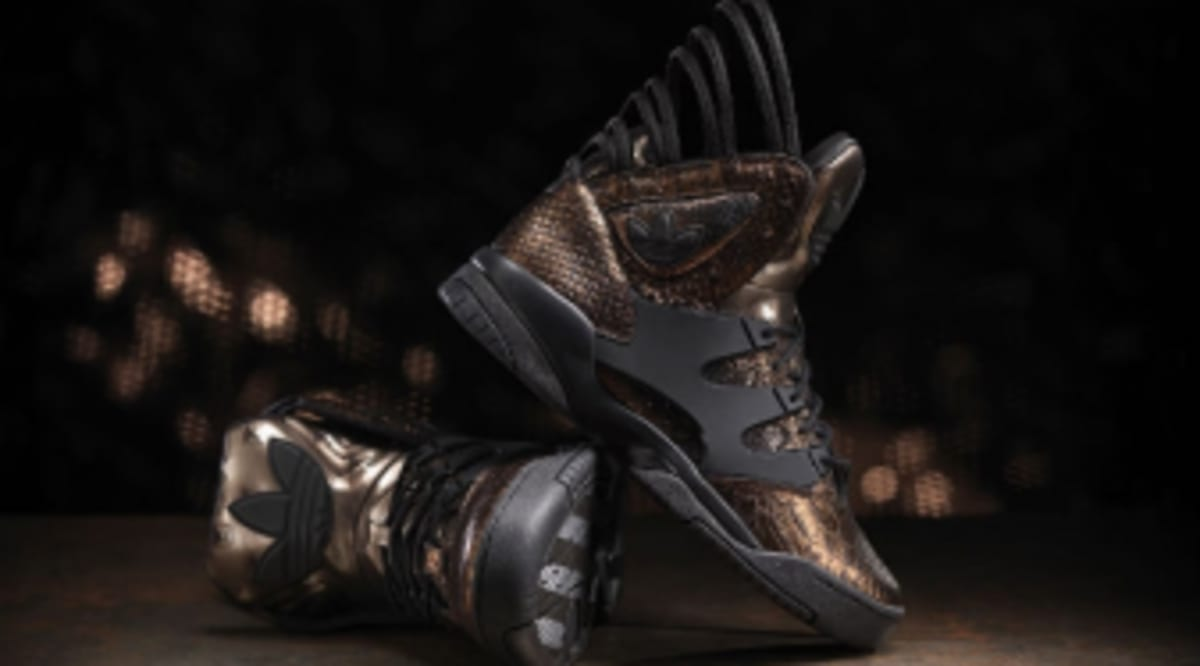 44a86f93a81 Teyana Taylor x adidas Originals Harlem GLC