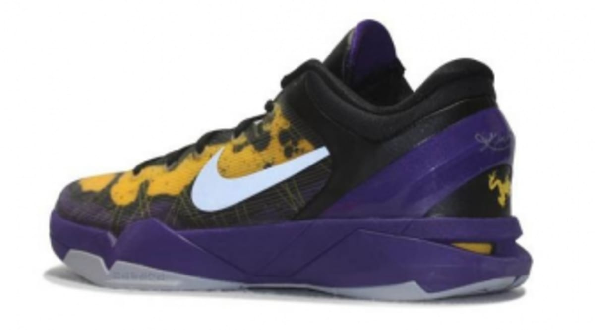 on sale 36657 39dec Nike Kobe VII - Poison Dart Frog