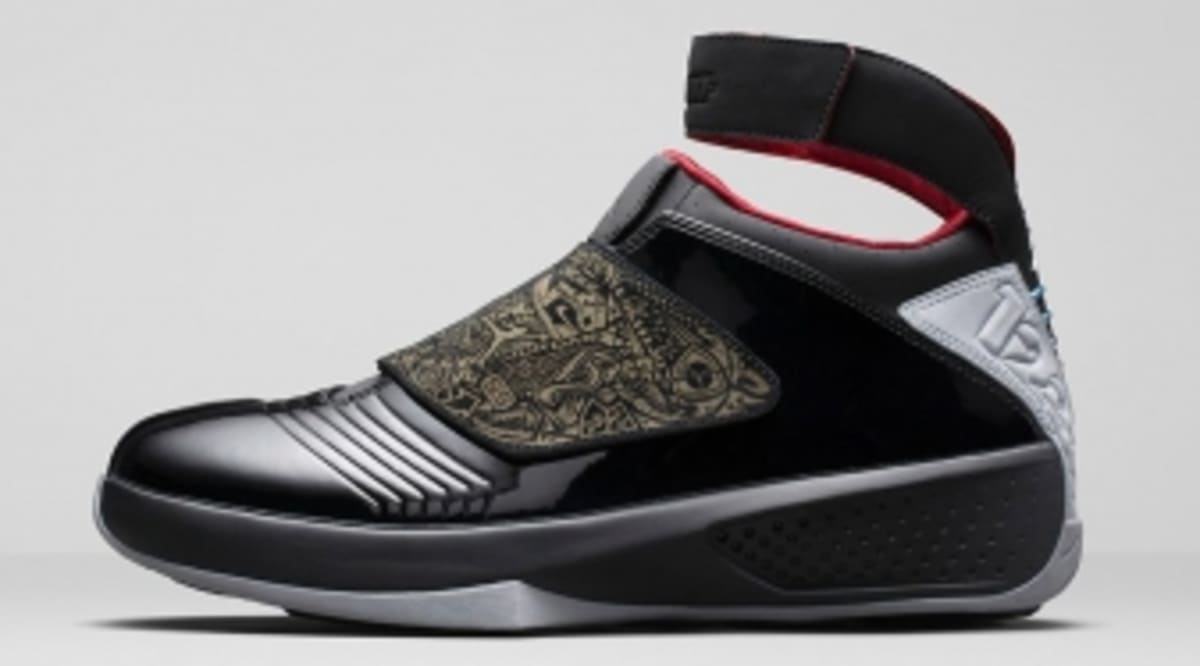 new style d3982 6cf22 How to Buy the  Stealth  Air Jordan 20 on Nikestore   Sole Collector