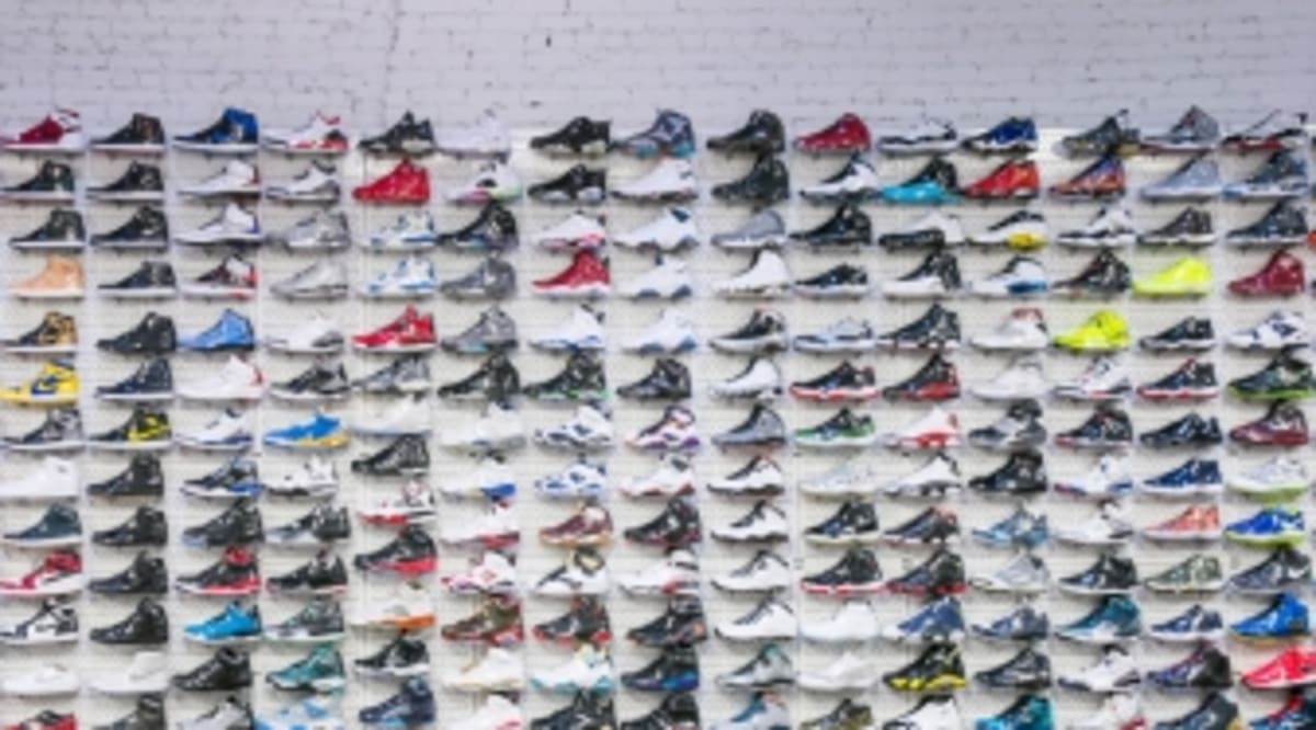 14caec76ad6b3a Stadium Goods Partners With eBay to Help Sell Your Sneakers
