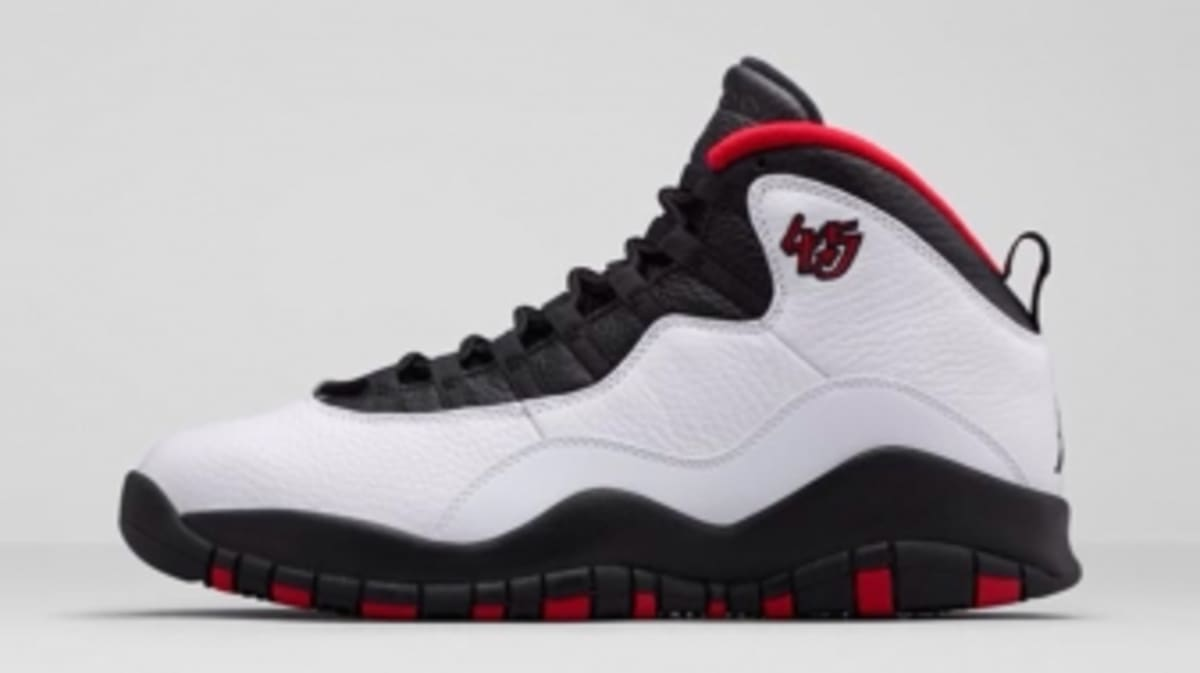 lowest price 072da fa156 How to Buy the  Double Nickel  Air Jordan 10 Retro on Nikestore   Sole  Collector