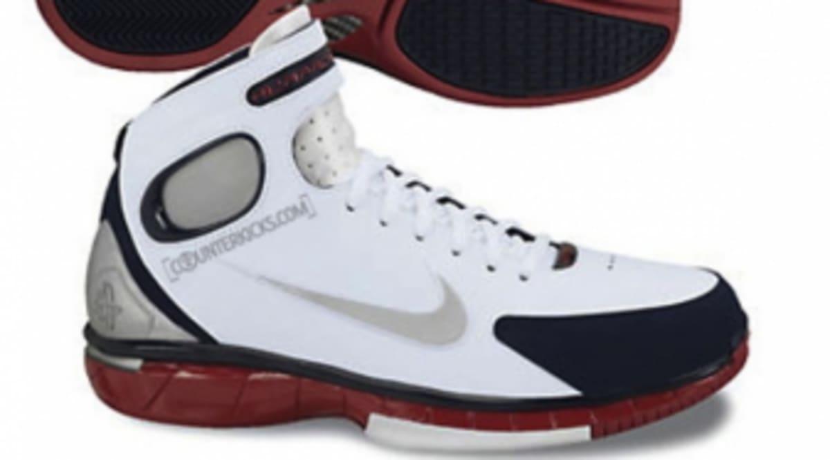 Nike Air Zoom Huarache 2K4 - Fall 2012  6dca40d006